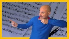 Curso Curso de Lenguaje Musical desde cero ✅✅ Curso de SOLFEO