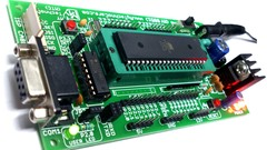 PIC Microcontroller Communication with I2C