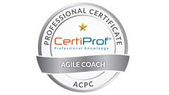 Imágen de Agile Coach: Material, Test y Asesoría Virtual en Español
