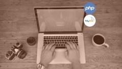 Imágen de Aprende a crear SITIOS WEB con PHP y MySql