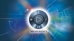 Imágen de Catia V5 Plataforma 3DEXPERIENCE Rx2019 Dassault Diseño 3D