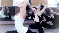 Yoga for Beginners: Get Healthier in 4 Weeks