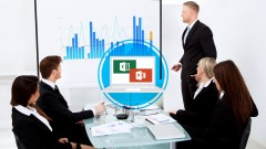 Presenting Financials with Excel and PowerPoint