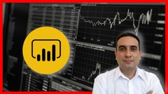 Imágen de Curso MASTER: Business Intelligence COMPLETO con POWER BI