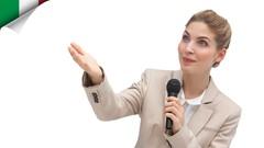 Parlare in pubblico: come fare presentazioni di successo