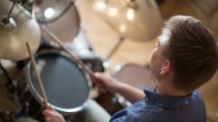 Rhythm to Rock Drum Lesson 4
