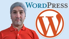 WordPress For Everyone With Pro Design Course Step by Step