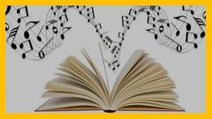 Curso Curso de Teoría de la Música ✅✅ Teoría Musical