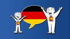 Imágen de Aprender Alemán Fácil | Con Vídeos Animados