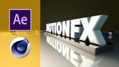 Motion Graphics con Cinema 4D Lite y After Effects CC