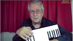 Imágen de Aprende Acordeón con Canciones y Lenguaje Musical