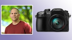 Panasonic Lumix GH4 for Beginners