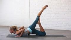 Total Yoga Challenge: 15 Minutes x 15 Days