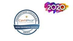Imágen de Fundamentos de Agile Business Owner - Test de Práctica