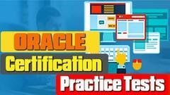 Oracle WebLogic Server 12c: Administration I Practice Test