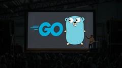 Imágen de Curso completo de Go (golang) 2020 - ¡De cero hasta Experto!