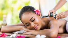 Isla Verde Spa Hot Stones Massage Course(Fully Accredited)