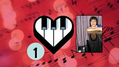 1 Piano Hand Coordination: Play 10th Ballad in Eb Key songs | Udemy