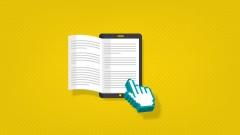 Design & Upload Your Ebook