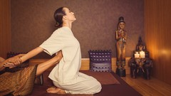 Thai Massage Course-A Step By Step Guide To Thai Massage | Udemy
