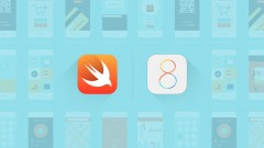 "iOS 8 and Swift - How to Make a ""Freaking"" iPhone App"