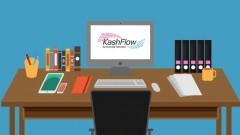 Kashflow Bookkeeping Software