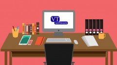 VT Plus Accounting software