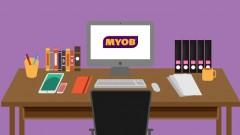 MYOB Bookkeeping Software