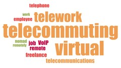 Find Telecommuting Jobs and Work From Home