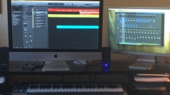Music Recording and Production with Logic Pro