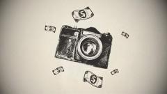 Gana dinero vendiendo tus fotografías online