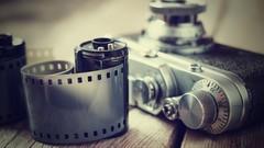 The Art of Film Photography & Basic Photography Skills