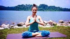 Elemental Restorative Yoga with Amber Sawyer