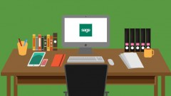 Sage Line 50 Accounts
