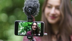 Smartphone Video Production - Shoot & Edit on Mobile