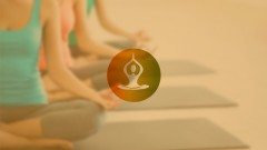 Manage Post Traumatic Stress with Yoga and Breath Work