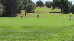 Charity Golf Tournament Mastery