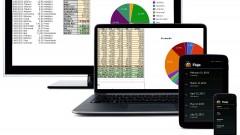 Controla tu economía con tu smartphone Android+Google Drive