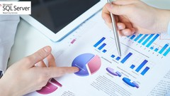 Learn MS SSRS Report Dev and become a Reporting Specialist