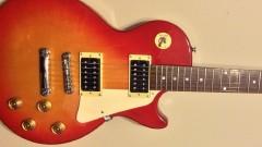 Guitar - Beginning to Improvise