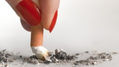 Quit Smoking & Give Up Without The Stressful Cravings