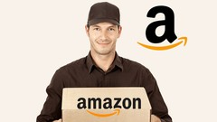 Amazon - A to Z The Complete Guide to Dominate Amazon FBA