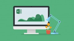 Excel 2013 Dashboard Design
