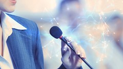 Impactful Public Speaking for Intrepid Introverts