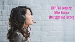 TOEFL iBT Complete Online Preparation Course! | Udemy
