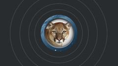 Mac OS X Mountain Lion Server Training Video