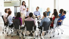 Facilitating Meetings and Groups