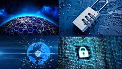 [Free] Fundamentals of Network Security