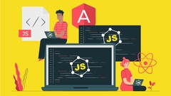 [Free] JavaScript Complete Beginners Course For Web Development