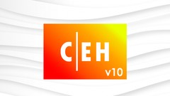 [Free] Certified Ethical Hacker CEH v10